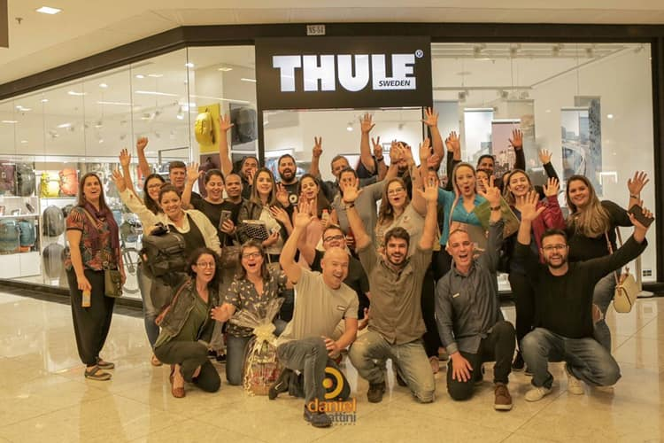 Workshop – Por trás da foto – Thule