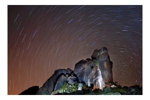 A Montanha e as Estrelas